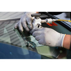 Car Windshield Repairing Service