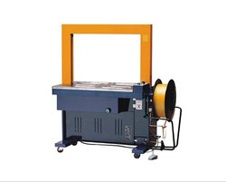 Three Phase Fully Automatic Strapping Machine