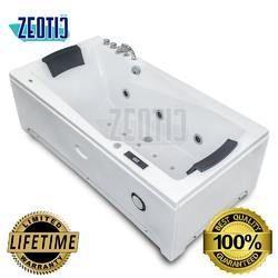 Lanzo Acrylic Hydromassage bathtub