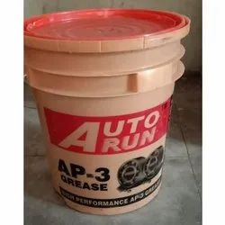 Auto Run AP-3 Grease