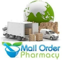 Mail Order Pharmacy Service