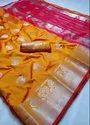 Indian Soft Cotton Silk Sarees