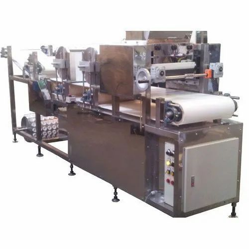 Disposal Paper Cup Making Machine