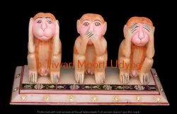 Marble Monkey
