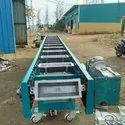 Aluminium Ingot Casting Chain Conveyor