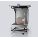 Volume Measuring And Weighing System