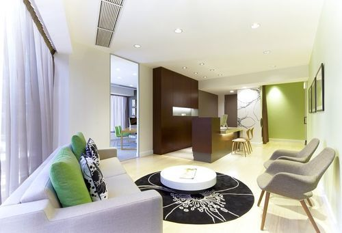Clinic And Hospital Interiors Doctors Consulting Rooms