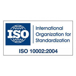ISO Complaints Management Service