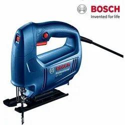 Bosch GST 650 Professional Jigsaw, No Load Speed: 800-3100 Rpm