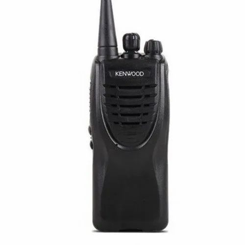 Walky Talky, Warranty: One Year, Model Name/Number: Kenwood