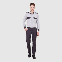 UB-STRO-04 Security Trousers