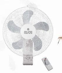 Fantasy With Remote Wall Fan