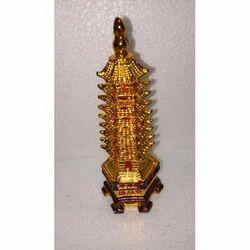 Golden Vaastu Gifts Tower