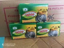 WHIP Fairycare Products Dish Wash Bar, Packaging Size: 115 Gm