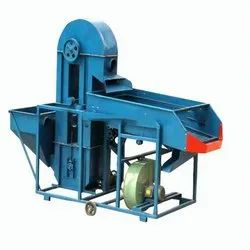 Vibratory Screening Machine