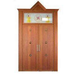 Pooja Cupboard in Ernakulam, Kerala | Get Latest Price from