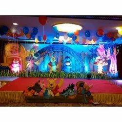 Birthday Party Musical Shows Services