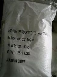Biocides Sodium Perborate, Packaging Size: 50 Kg, Packaging Type: Bag