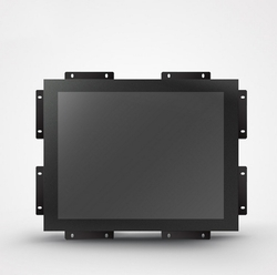 Industrial SAW Touch Monitor