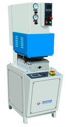 Single Head Seamless Welding Machine