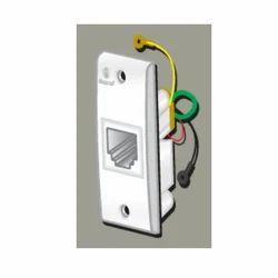 Gourav GO-ZO-1009 Telephone Jack Switch Type