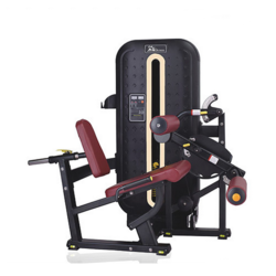 Seated Leg Curl Machine, For Gym