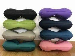 YMQY Multicolor Car Neck Pillow