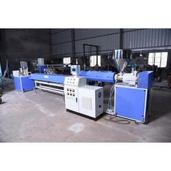 LLDPE Lapeta Pipe Extrusion Machine