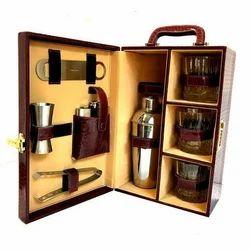 Gifting Travel Bar Set
