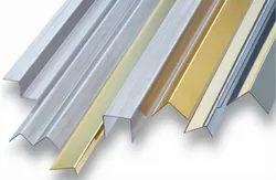 T Beading Stainless Steel Profiles