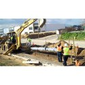 Pipeline Fabrication Erection Service
