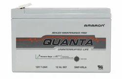 Quanta Batteries