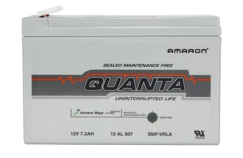 Quanta Batteries Wholesaler From Faridabad