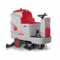 TRIPLA 85 B Scrubbing Machine
