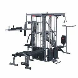 MG 1171 10 Station Semi Commercial Multi Gym
