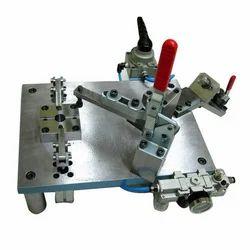 Mild Steel And Cast Iron Jig Inspection Fixture