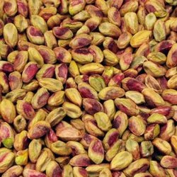 Loose Natural White Green Pista Dry Fruit, Packaging Type: Vaccum Packed, Packaging Size: 10 Kg