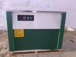 Box Strap Semi Automatic Machine
