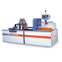 JIH-NC18SM Automatic Slotting Machine