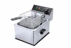 Livecook Electric Table Top Deep Fat Fryer