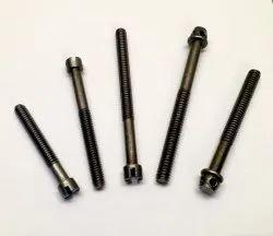 Mild Steel M S Special Screw
