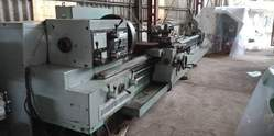 USED & OLD MACHINE -  5.6 METER TOS LATHE MACHINE AVAILABLE IN STOCK