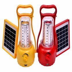 Portable Solar Led Light