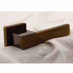Wood Mortise Handle
