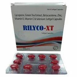 Rilyco-XT Softgel Capsule