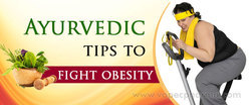 Ayurvedic Obesity Treatment