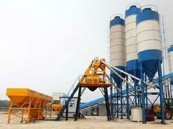 Automatic Batching Plant