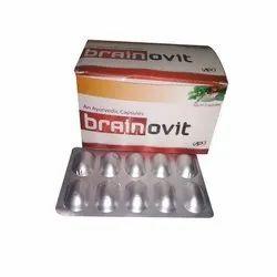 Brain Ovit Capsules