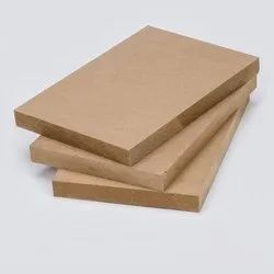 Brown 11mm Green Panel MDF Board, Thickness: 11 Mm