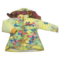 NG Printed Kids Jacket